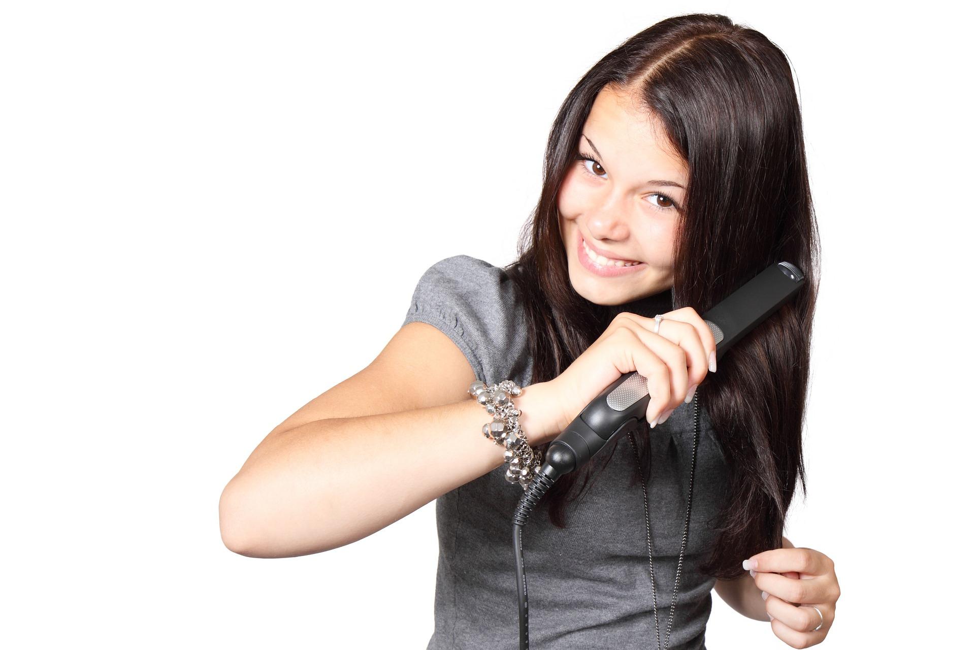 Plancha de pelo ¿Qué es?